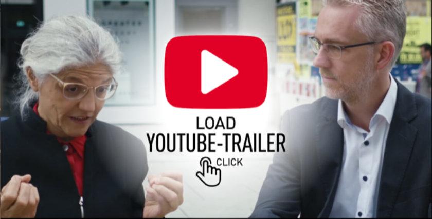 OECONOMIA Trailer Deutsch 2020 (YouTube)