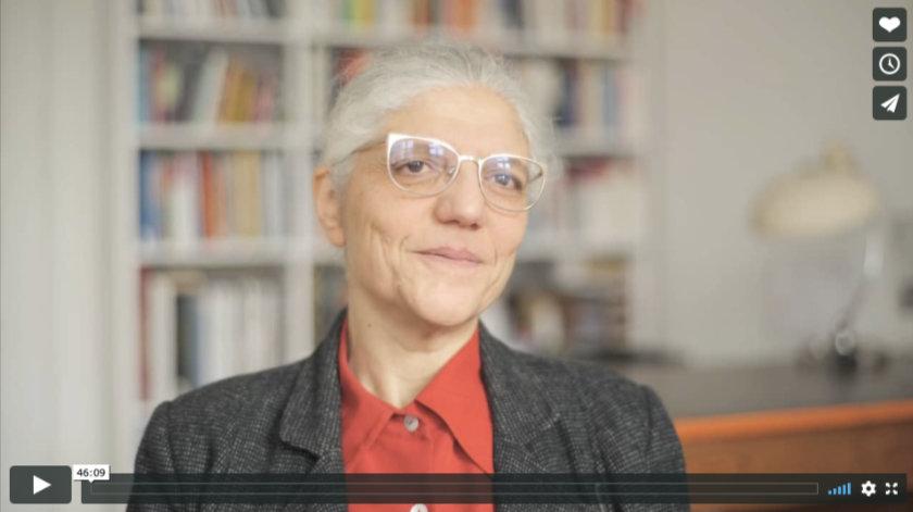 OECONOMIA Interview Samirah Kenawi